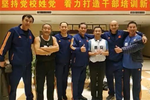 新闻快报-东岳篮球俱乐部